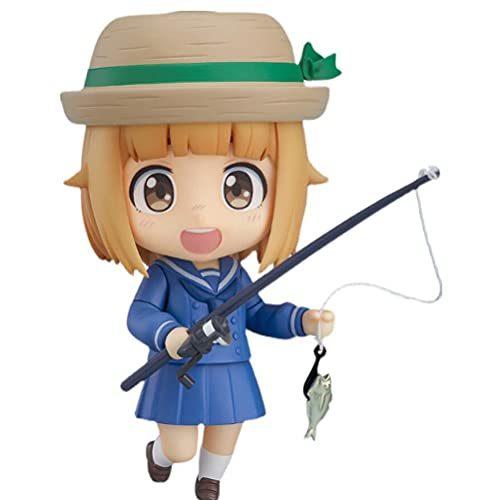 Nendoroid Tsurugi Hina