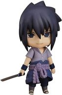 Yooped Naruto Shippuden Sasuke Uchiha Nendoroid Figura de acción